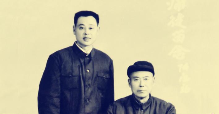 师承:解兴邦-张道福-徐济华